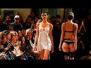 Intimissimi Lingerie collection runway fashion show