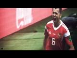 CHERYSHEV Goal 1 vs Saudi Arabia