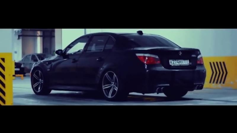 Coolio - Gangsta Paradise (J.A Remix) / BMW M5 Gangsta's Paradise 2018