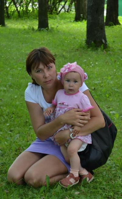 Марина Морозова, 18 августа , Санкт-Петербург, id48563619