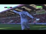 Чемпионат Англии 2016-17  32 тур  Борнмут  Челси 1 тайм