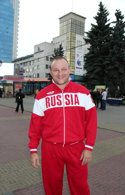 Александр Давыдов, 27 ноября 1979, Челябинск, id43855350