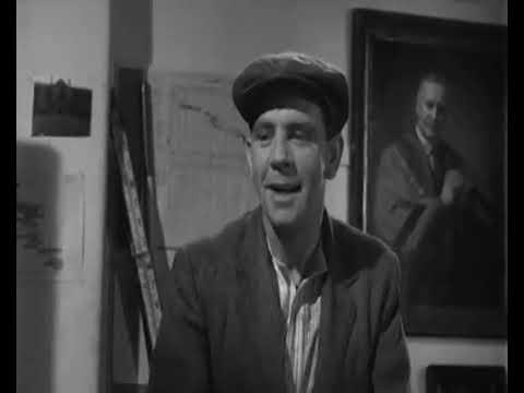 Мистер Питкин в тылу врага. 1958 г. Великобритания. Кинопрокат СССР