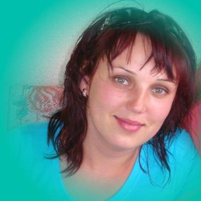 Людмила Стороженко, 22 мая 1983, Москва, id198063106
