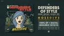 Defenders of Style DIP DODGE Audio