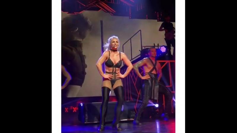 19.07.2018 - I'm A Slave 4 U - Borgata, Atlantic City, NJ, USA - Britney Spears