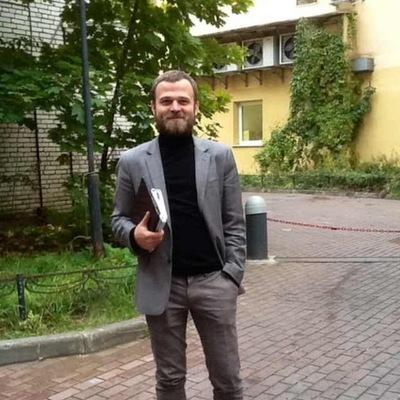 Иван Бокованов, 7 января , Санкт-Петербург, id2281274