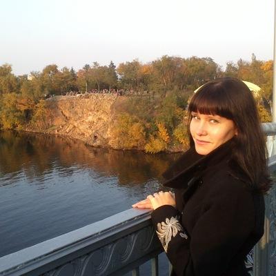 Карина Кузьмич, 21 октября 1989, Днепропетровск, id24873829
