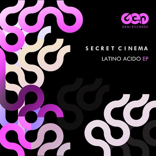 Secret Cinema альбом Latino Acido EP