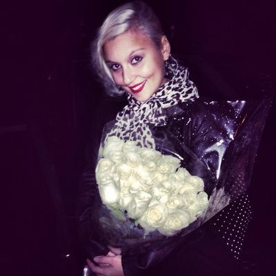 Мария Кухтенко, 13 ноября 1991, Киев, id4734609