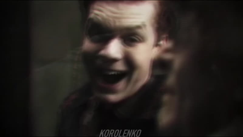 Gotham Готэм Bruce Wayne Брюс Уэйн Jeremiah Valeska Джеремайа Валеска vine