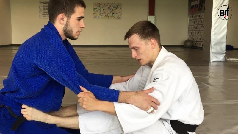 выпуск 2 Уроки ДЗЮДО для BJJ Ronin Family edition bjf judo bjf нашилюди bjjfreaks TV смотреть онлайн без регистрации