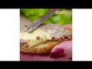 Печеночный рулет | Больше рецептов в группе Кулинарные Рецепты