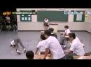 Dancing Machine Kim Heechul 😆 [SJ comeback 'Lo Siento' on APRIL 12]_HIGH.mp4