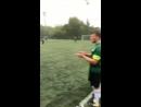 Футбольная команда Московский Муфтият