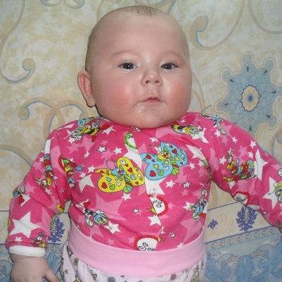Катя Симонова, 15 декабря 1988, Стерлитамак, id193885426