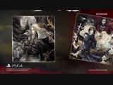 Релизный трейлер Castlevania Requiem Symphony of The Night и Castlevania Requiem Rondo of Blood
