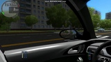 City Car Driving 1.5.2 Audi A6 normal driving