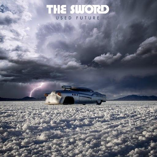 The Sword альбом Used Future