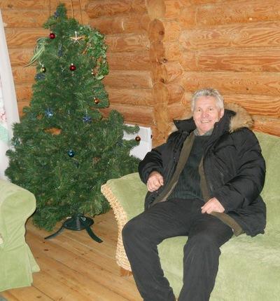 Владимир Зиньков, 5 марта 1990, Северодвинск, id223932870