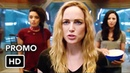 DC's Legends of Tomorrow 4x05 Promo Tagumo Attacks (HD) Season 4 Episode 5 Promo