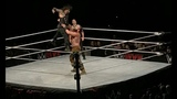 WBSOFG Roman Reigns vs Braun Strowman WWE Universal Title Match WWE Live Biloxi 2018