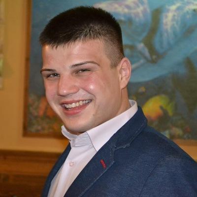 Михаил Никишкин