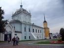 Соборная площадь в Коломне