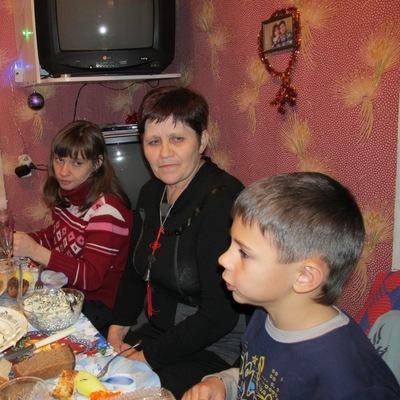 Анна-Кондратьевна Ярещенко-Яценко, 29 мая 1984, Санкт-Петербург, id199602354
