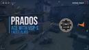 Prados - ACE w/ USP-S at FaceIT Plays
