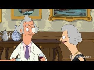 Bob's Burgers | Бургеры Боба (Закусочная Боба) - 3 сезон 5 серия (Gramalant)