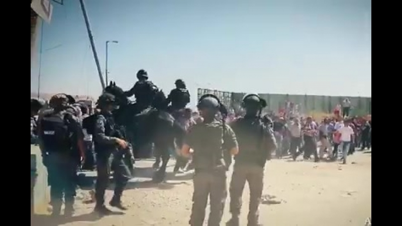 Israeli army checkpoints suffocate, humiliate, and collectively punish millions of Palestinians. Blocking patients from hospital
