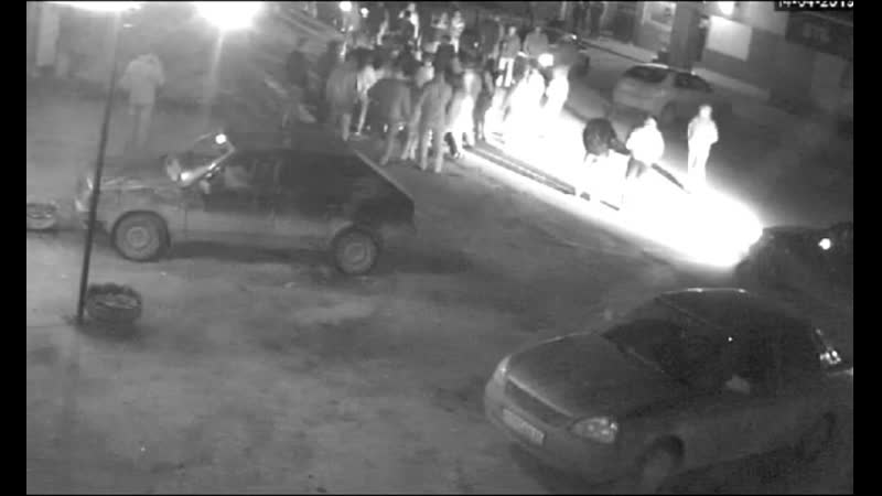 В городе Шарья в баре подрались местные жители и приезжие работники лесопилки