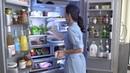 Built-in Refrigerator   KitchenAid