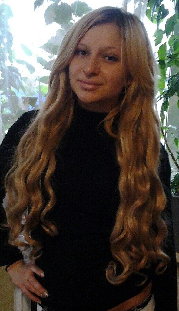 Арина Филатова, Тюмень - фото №9