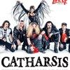 1 ноября - CATHARSIS (новый альбом ИНДИГО) @ RED