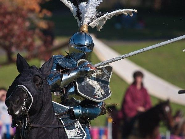 Подборка интересных запоминающихся цитат из исторического рыцарского романа