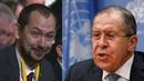 На Украине нет АДЕКВАТНЫХ политиков! Лавров ответил на вопрос провокатора Цимбалюка