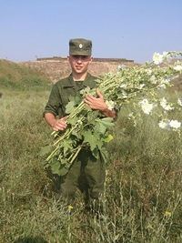 Артем Хлызов, 6 сентября 1993, Курган, id194719872