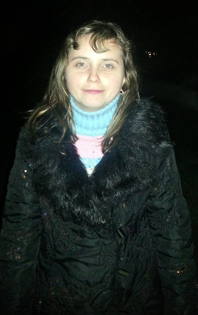 Елена Никулина, 23 апреля , Горловка, id226849086