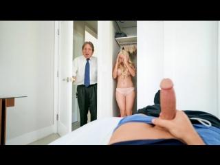Aspen Romanoff [PornMir, ПОРНО ВК, new Porn vk, HD 1080, POV, Couples Fantasies, Sex, Kitchen, Indoors, Blowjob]