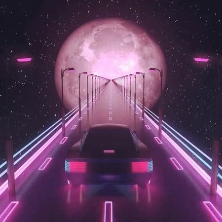 🔮 Mind Mender Series: 🌗 ⚔️ ALL NIGHT ROAD TRIP of the COSMIC CAVALRY 🛡🌓 by 👑QW 🎶 Avicii and Dan Tymins