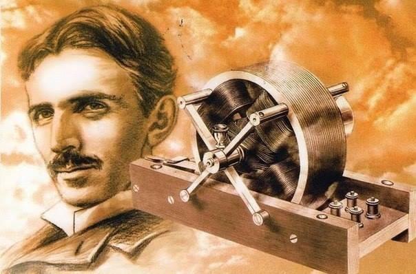 8 самых значительных изобретений Никопы Тесла