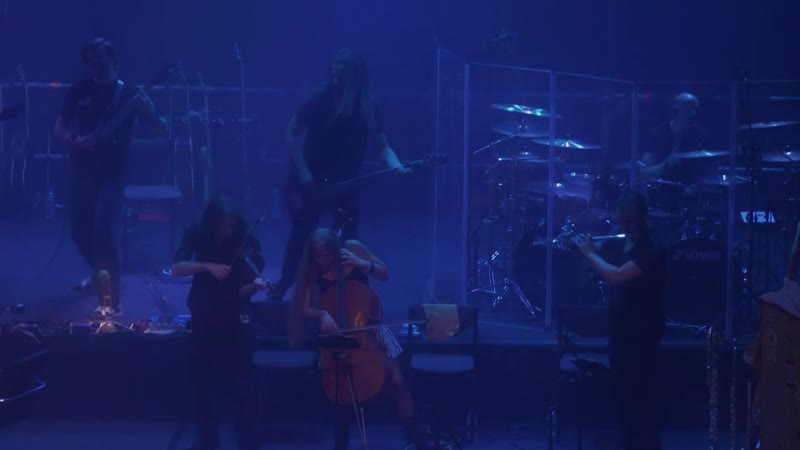 Ayreon The Theater Equation Act 1