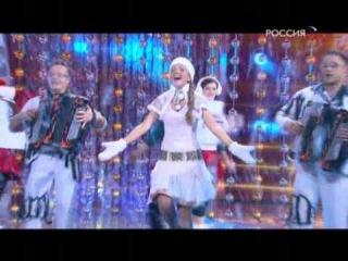 Баян Микс и Марина Девятова - Bayan Mix mamochka ParadZvezd