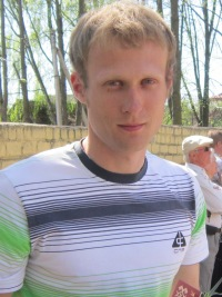 Андрей Шабан, 29 мая 1987, Минск, id177759328