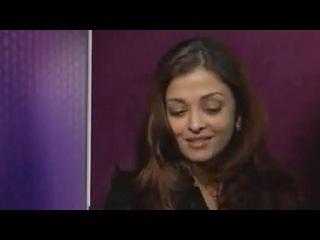Five Minutes With Aishwarya Rai Bachchan- BBC interview 2010