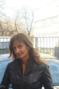 Лариса Копылова, 4 февраля , Санкт-Петербург, id95298344