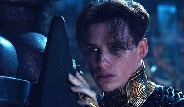 Подборка лучших фильмов в жанре фантастика, 2015 года!