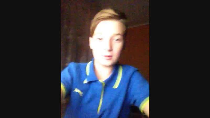 Дмитрий Тихий — Live